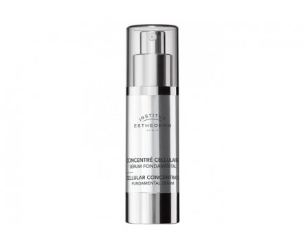 ​ESTHEDERM CELLULAR CONCENTRATE FUNDAMENTAL SERUM - buněčný koncentrát 30ml