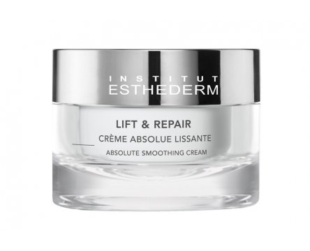 ESTHEDERM LIFT & REPAIR ​​ABSOLUTE SMOOTHING CREAM - vyhlazujicí krém