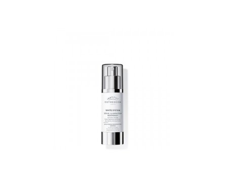 ESTHEDERM ESTHE WHITE BRIGHTENING YOUTH ANTI-DARK SPOT SERUM – projasňující sérum 30ml
