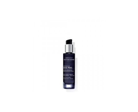 ESTHEDERM INTENSIVE AHA PEEL CONCENTRATED SERUM - koncetrované sérum AHA 12% 30ml