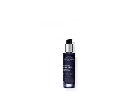 ESTHEDERM INTENSIVE AHA PEEL GENTLE SERUM - sérum jemné AHA 5,4% 30ml