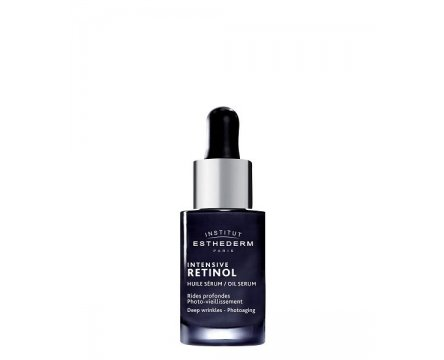 ESTHEDERM INTENSIVE RETINOL - olejové sérum 15ml